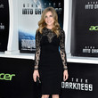 Sarah Chalke at the 'Star Trek Into Darkness' Hollywood Premiere
