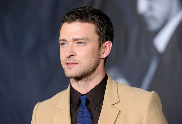 More Pics of Justin Timberlake Men's Suit (3 of 30) - Suits Lookbook - StyleBistro