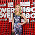 Anna Camp Lookbook: Anna Camp wearing Long Curls (5 of 5). Just call her goldie locks! Anna Camp showed off her blonde curls at the '21 and Over' premiere.