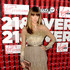 Sarah Wright Lookbook: Sarah Wright wearing Long Straight Cut with Bangs (4 of 36). Sarah Wright showed off her dirty blonde locks with a straight cut with thick, blunt bangs at the premiere of '21 and Over.'