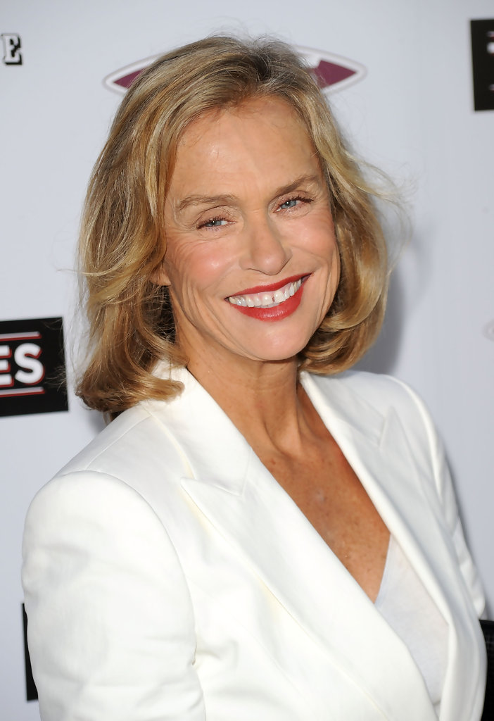 Lauren Hutton Most Beautiful Women Over