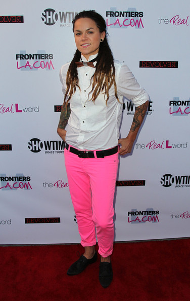More Pics of Whitney Mixter Bowtie (1 of 28) - Bowtie Lookbook - StyleBistro