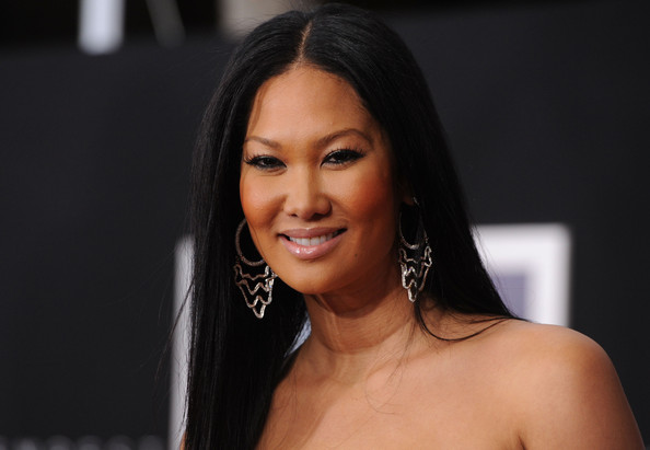 Kimora+Lee+Simmons in Premiere Of Touchstone Pictures & Miramax Films'
