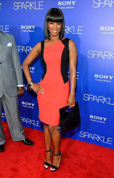 More Pics of Tasha Smith Cocktail Dress (1 of 3) - Tasha Smith Lookbook - StyleBistro