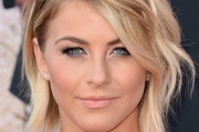 TV personality Julianne Hough attends the premiere of Walt Disney Pictures'