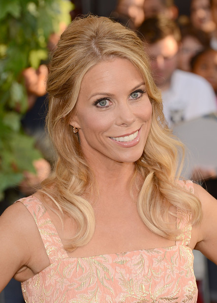 More Pics of Cheryl Hines Evening Sandals (1 of 15) - Evening Sandals Lookbook - StyleBistro