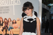 Who Wore Moschino Better: Zooey Deschanel or Cheryl Cole?