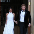 Look of the Day: May 21st, Meghan Markle