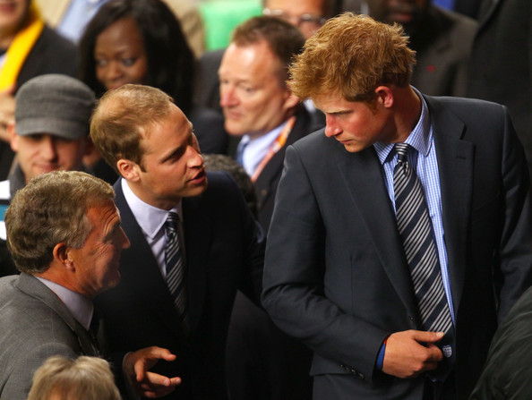 Prince Harry Accessories