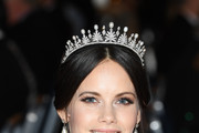 Princess Sofia of Sweden Pearl Drop Earrings