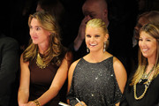 Jessica Simpson and Nina Garcia Photo