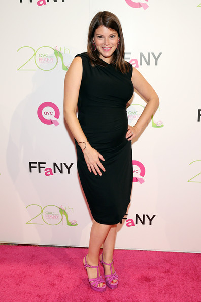 More Pics of Gail Simmons Maternity Dress (1 of 3) - Maternity Dress Lookbook - StyleBistro