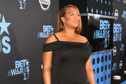 Queen Latifah Mermaid Gown