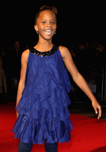 56th BFI London Film Festival: Beasts Of The Southern Wild