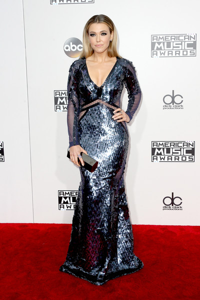 Rachel Platten Sequin Dress