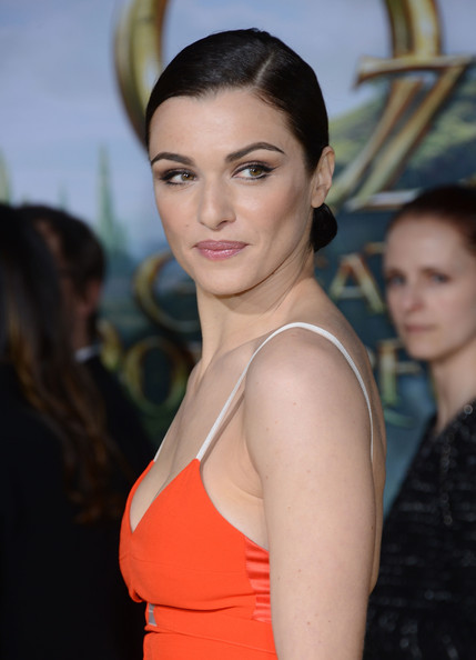 Rachel Weisz Cat Eyes