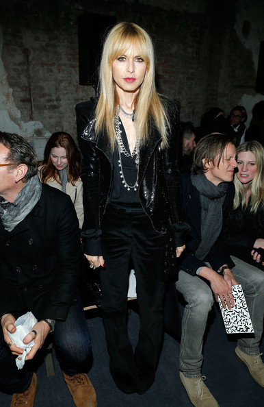 Proenza Schouler - Front Row - Fall 2013 Mercedes-Benz Fashion Week