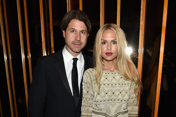 Rachel Zoe Rodger Berman Official CFDA Fashion Awards After Party Co-Hosted by Refinery29
