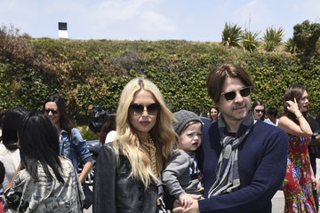 Rachel Zoe Rodger Berman OCRF's 2nd Annual Super Saturday LA