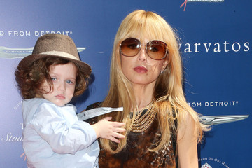 Rachel Zoe Skylar Berman 10th Annual John Varvatos Annual Stuart House Benefit 2