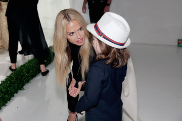Rachel Zoe Skyler Berman Rachel Zoe - Presentation - Spring 2016 New York Fashion Week: The Shows