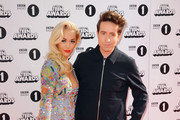Rita Ora and Nick Grimshaw Photo