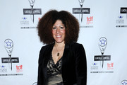 Rain Pryor Cocktail Dress