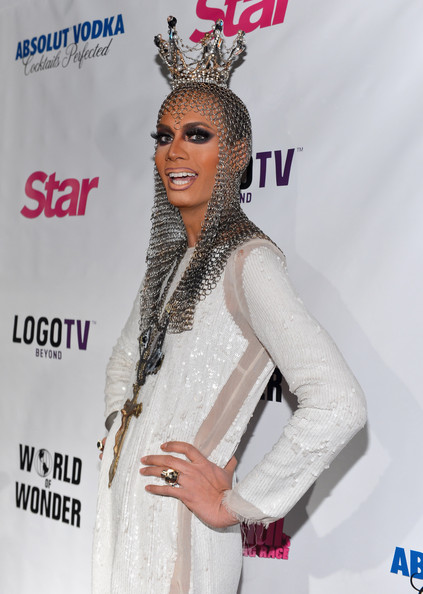 "Premiere Of ""RuPaul's Drag Race"" Season 5 - Red Carpet"