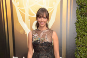 Rashida Jones Mini Dress