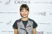 Rashida Jones Vest
