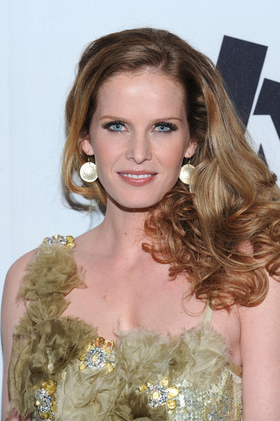 rebecca mader without makeup