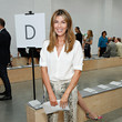 Nina Garcia at Reed Krakoff