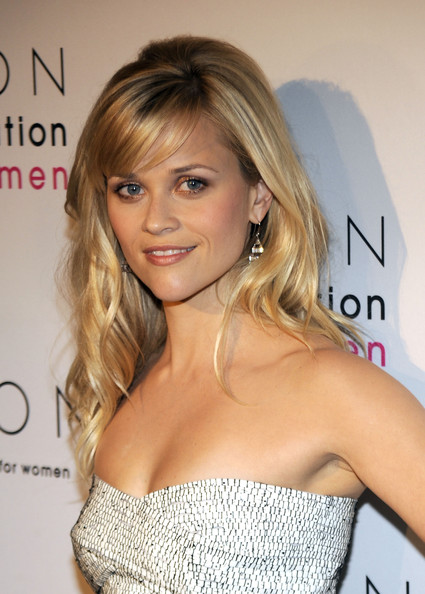 Reece Witherspoon Hairstyle. Reese Witherspoon Hair