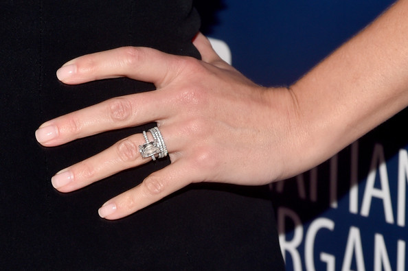 Reese Witherspoon Diamond Ring