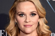 Reese Witherspoon Medium Wavy Cut