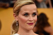 Reese Witherspoon Ponytail