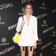 Whitney Port at Refinery29's Second Annual New York Fashion Week Event