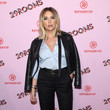 Ashley Benson at Refinery29 Third Annual 29Rooms