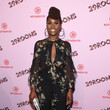 Issa Rae at Refinery29 Third Annual 29Rooms
