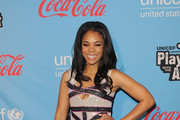 Regina Hall Beaded Dress