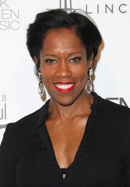 Regina King Beauty