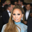 Jennifer Lopez's Diva-Glam 'Do