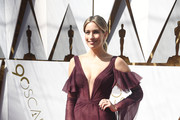 Renee Bargh Mermaid Gown