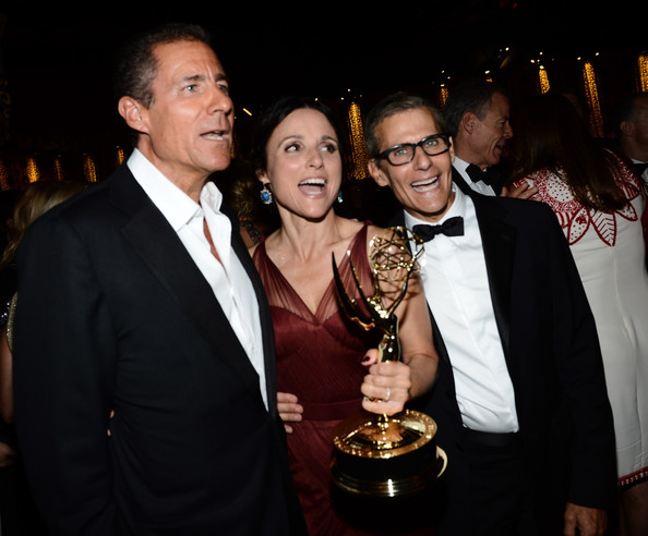 HBO's Annual Emmy Awards Post Award Reception - Inside