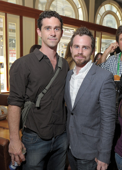 Director's Brunch At The 2011 Tribeca Film Festival