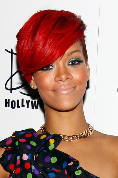 makeup like rihanna. Rihanna Beauty