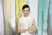 Rila Fukushima Long Skirt