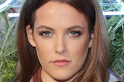 Riley Keough Long Center Part