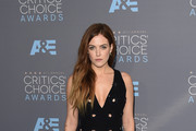 Riley Keough Pumps