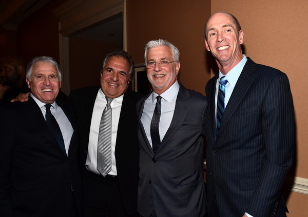 CinemaCon 2015 - 2015 Will Rogers 'Pioneer Of The Year' Dinner Honoring Jim Gianopulos